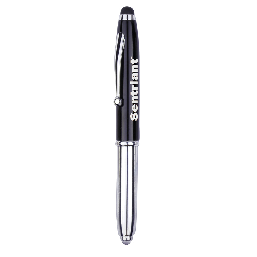 3-in-1 Stylus Pen