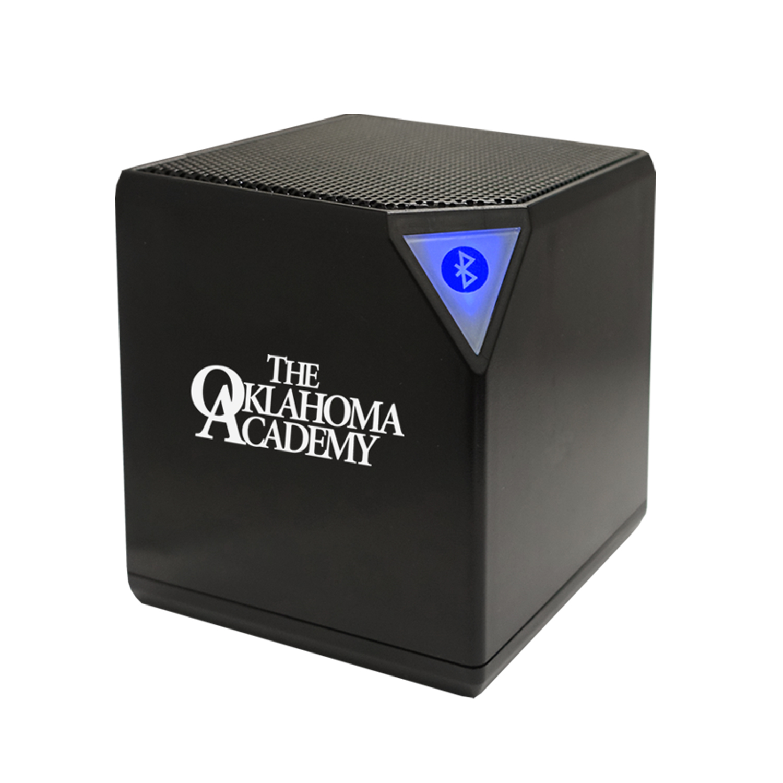 Mini Cube Wireless Speaker