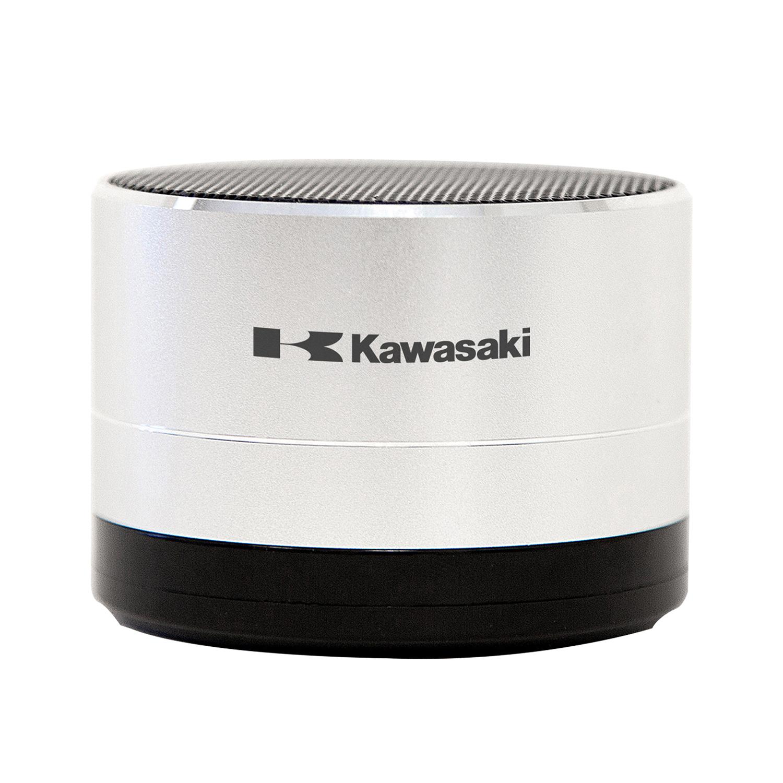 Sonic Wireless Speaker-Silver