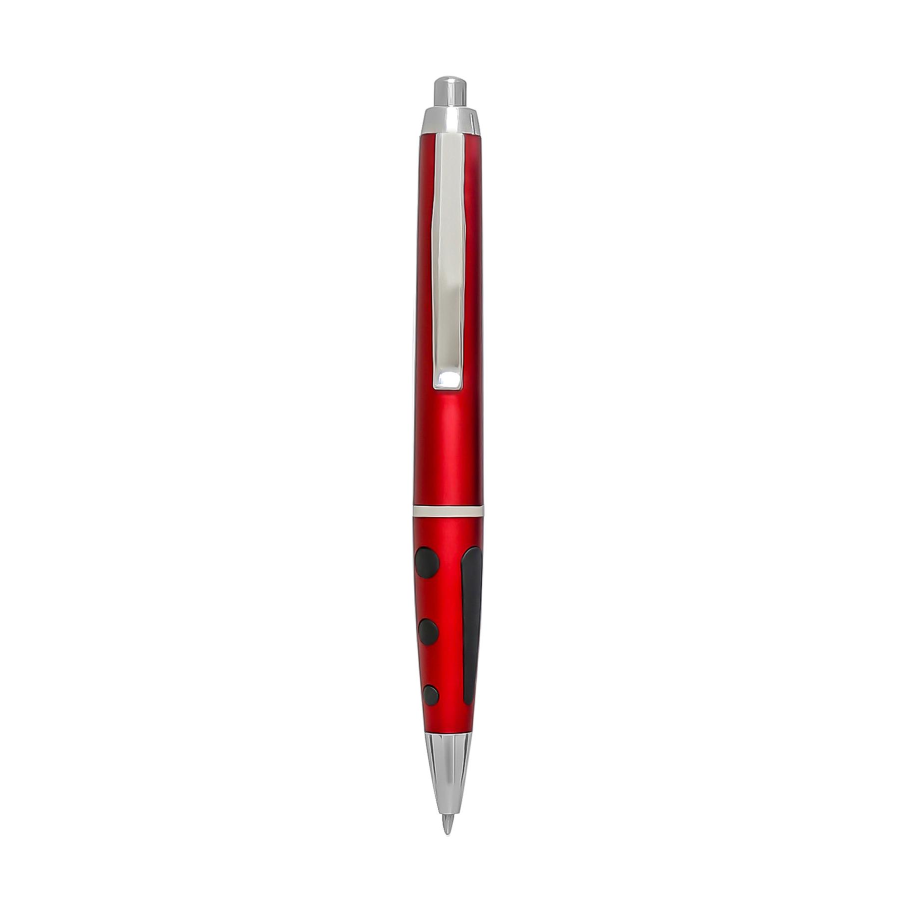 Vibrant Click Pen