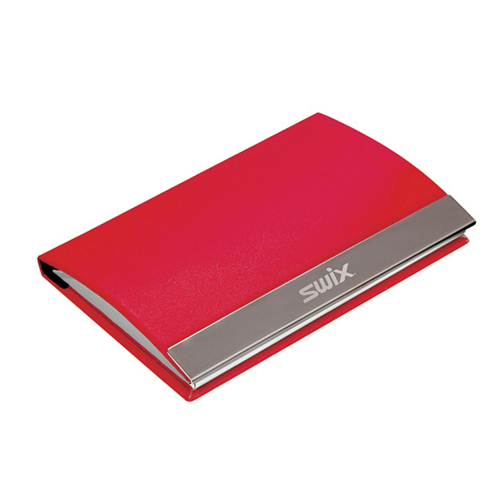 EversonBrand Business Card Cases BC6736RD