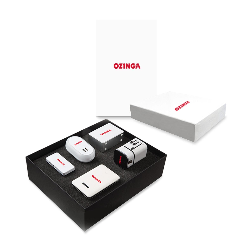 Deluxe Tuxedo Box