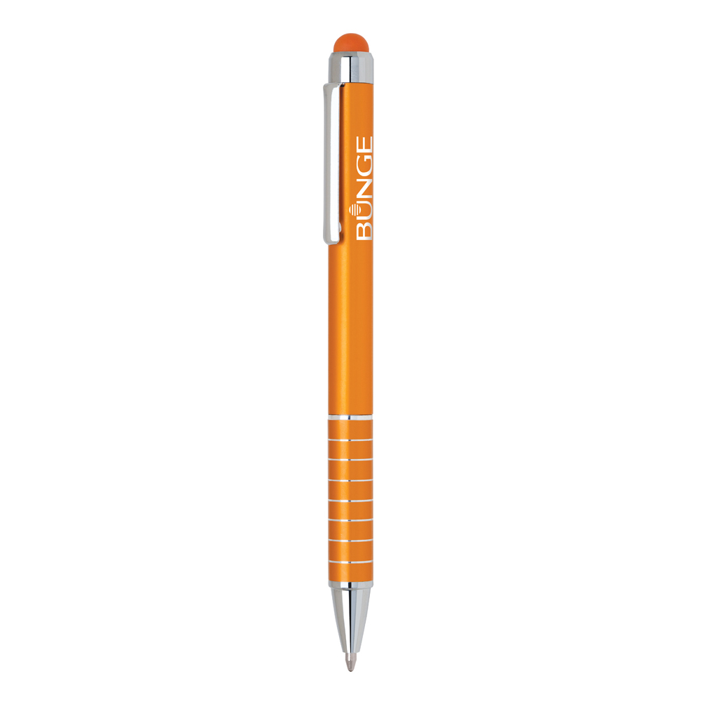 Color Metal Stylus Pen