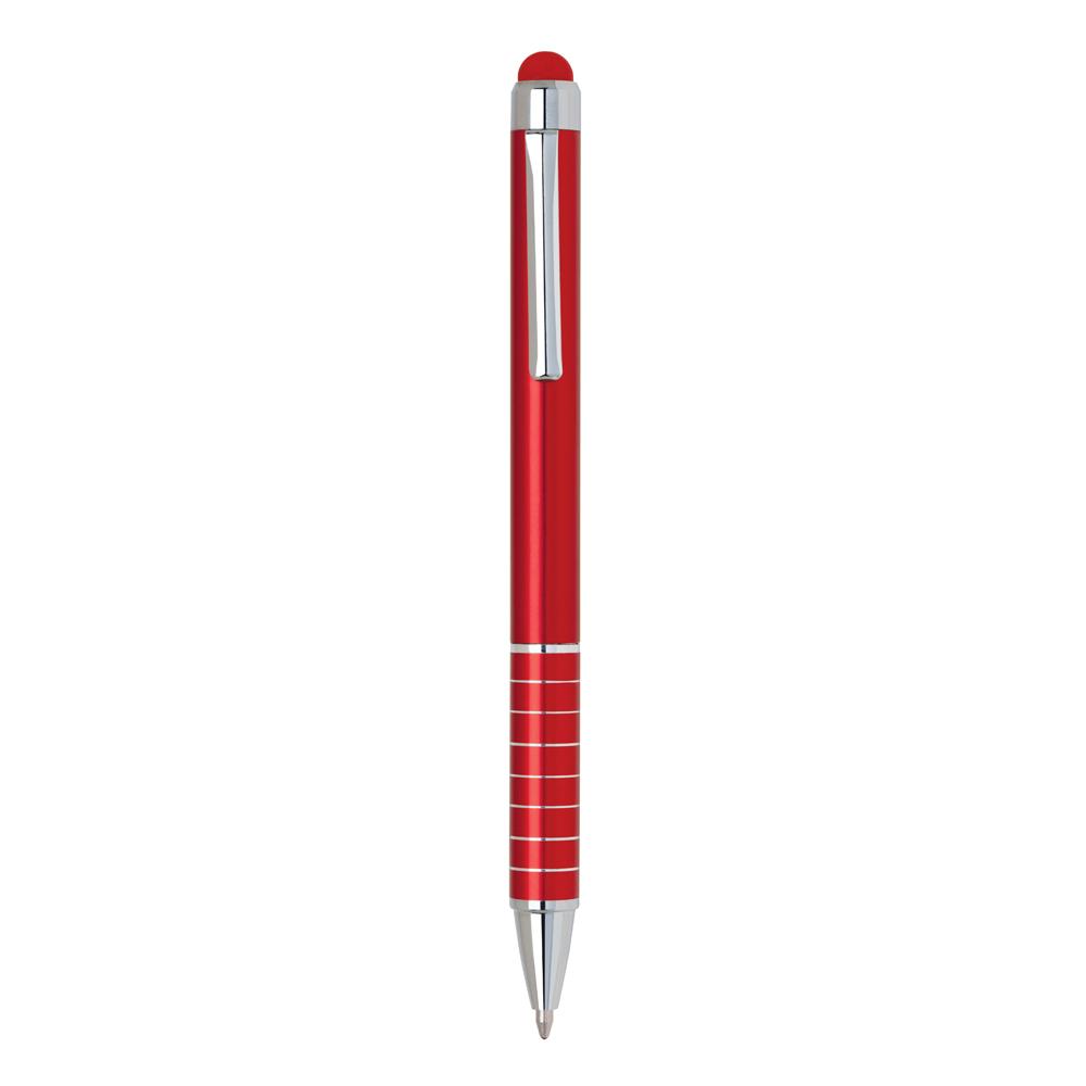 Color Metal Stylus Pen